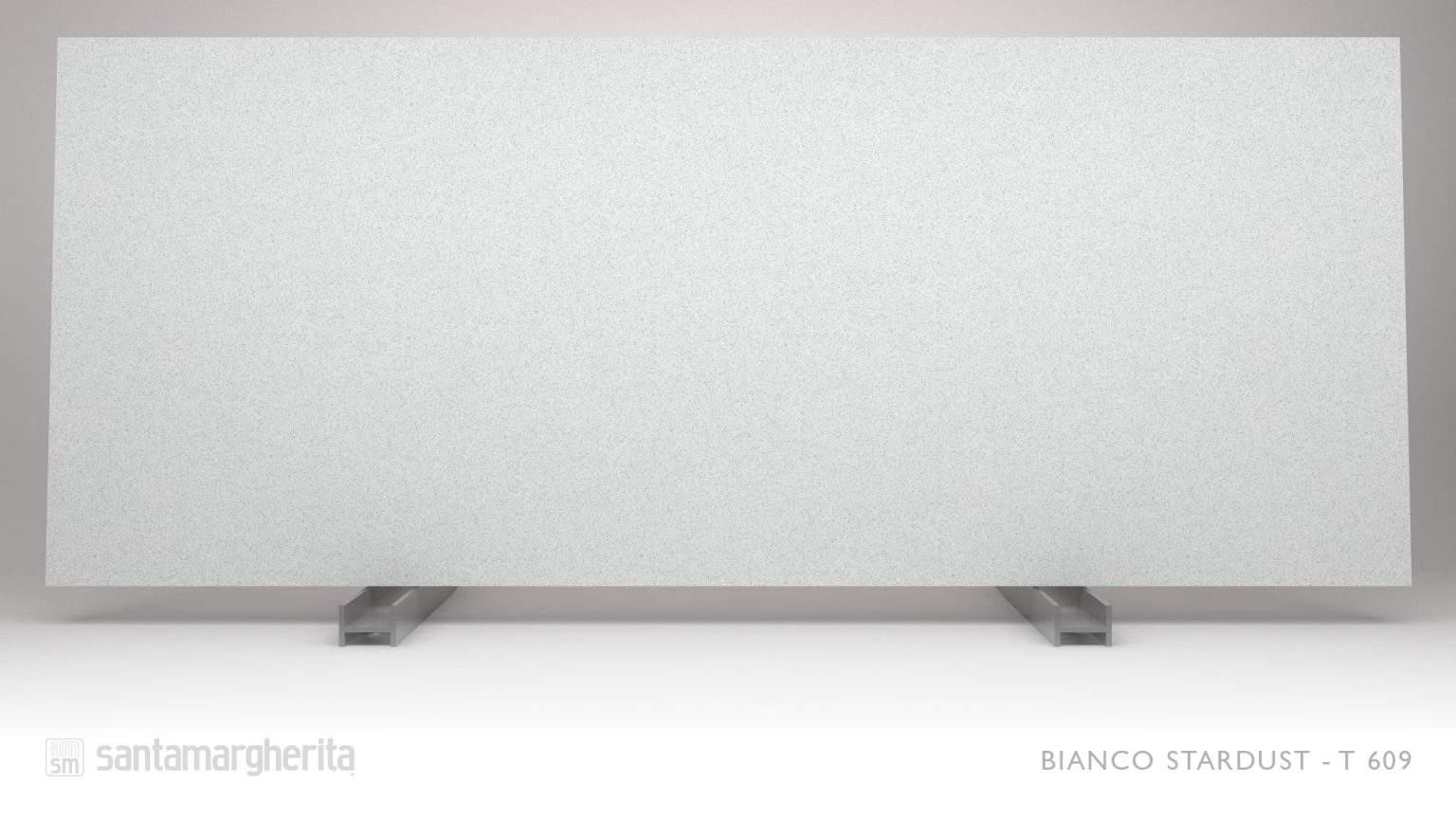 Bianco Stardust SLAB