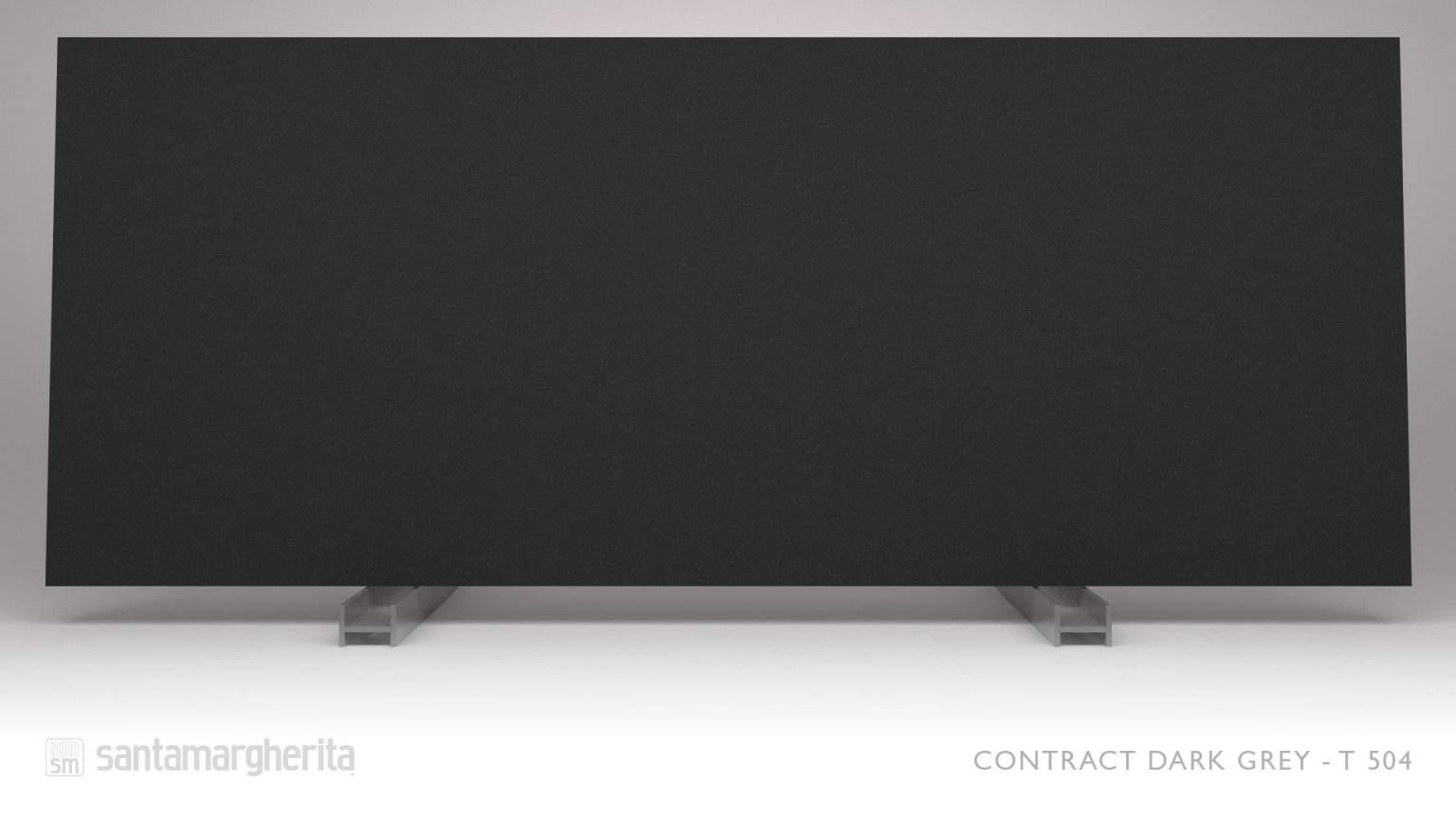 Contract Dark Grey SLAB